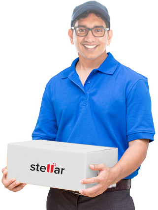Stellar Data Delivery
