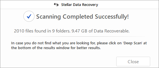 Disk Imaging to Recover Data from Bad Hard Drive