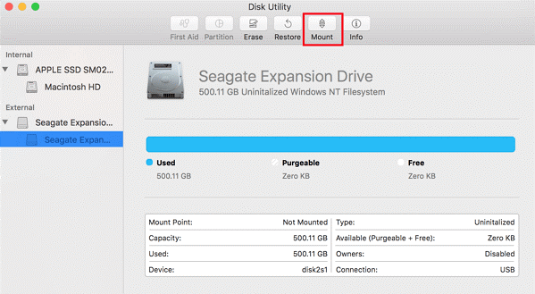How to Recover Files from Corrupt Time Machine Hard Drive