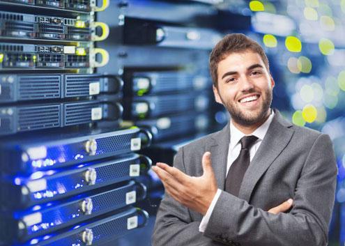 DIY SAN Server Recovery
