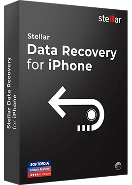 Stellar iPhone Recovery
