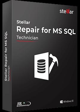 MS SQL Repair