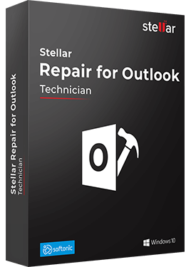 Stellar Repair for Outlook Tech
