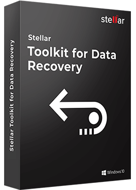 Stellar Data Recovery Toolkit