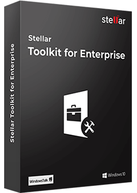 Stellar Toolkit for Enterprise