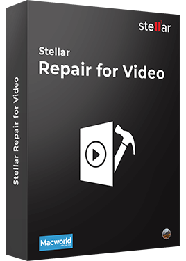 Stellar Repair for Video