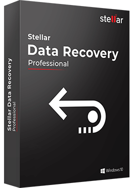 Windows Data Recovery - Professional