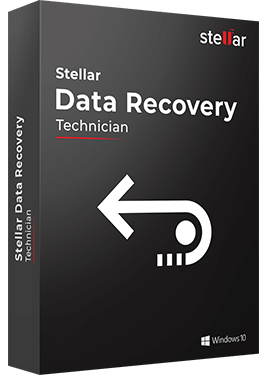 Stellar Data Recovery for Windows – Technician